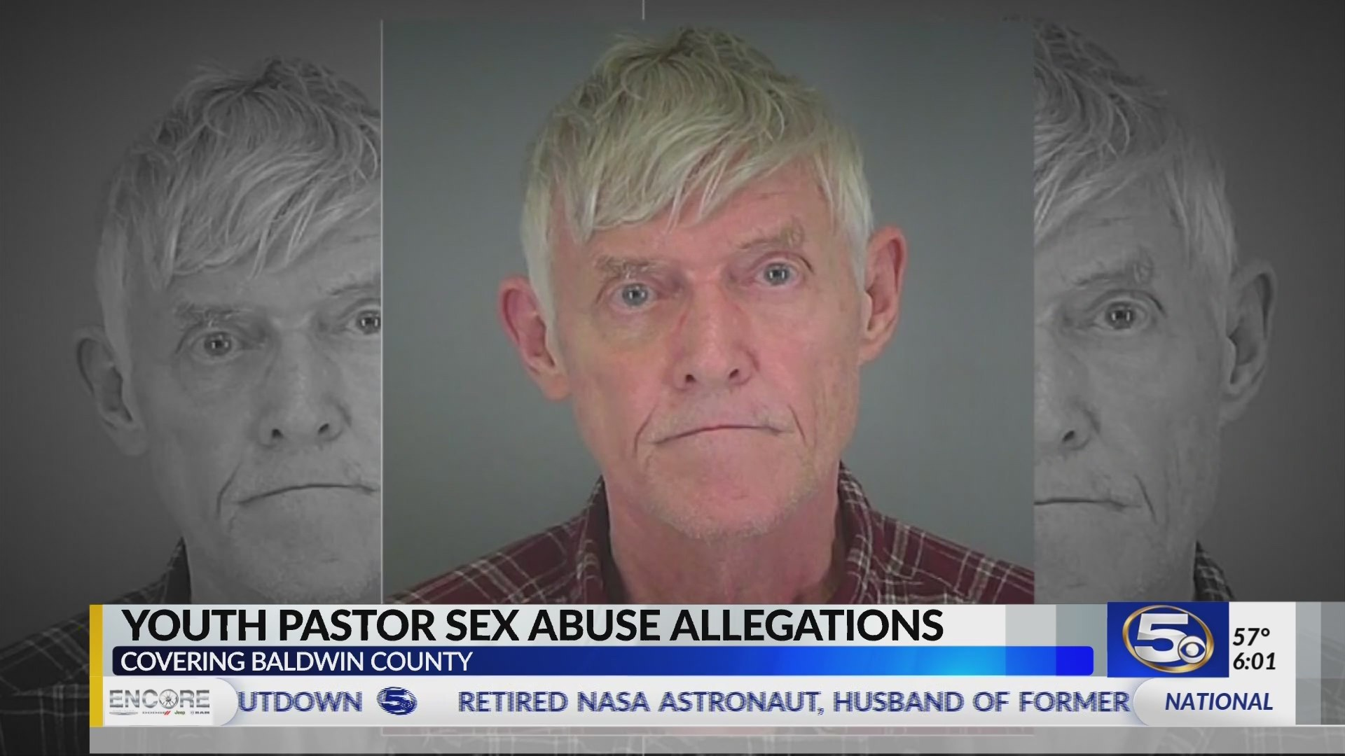 VIDEO: Child sex abuse victim fears there are more victims in Baldwin County