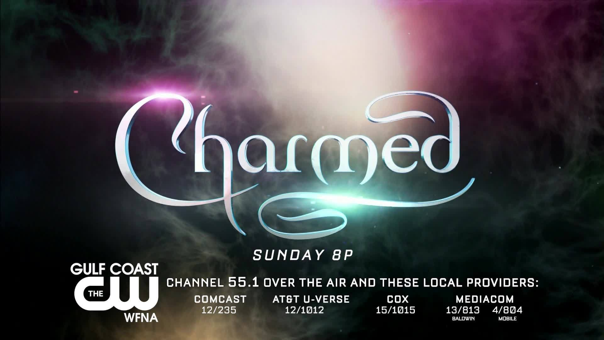 """The Gulf Coast CW: Charmed- """"Surrender"""" (3/31)"""