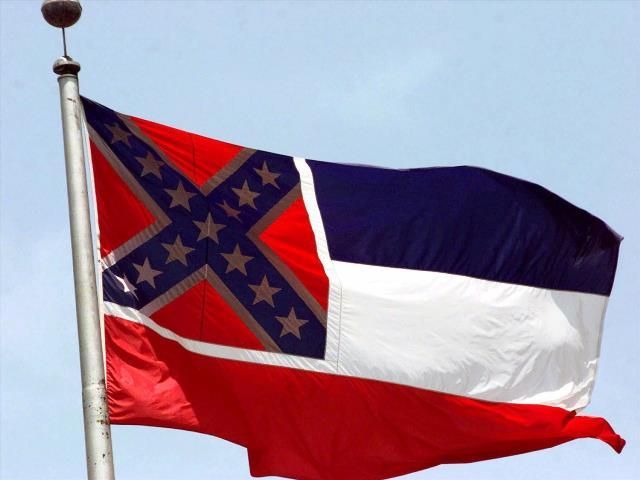 Mississippi State Flag_321945