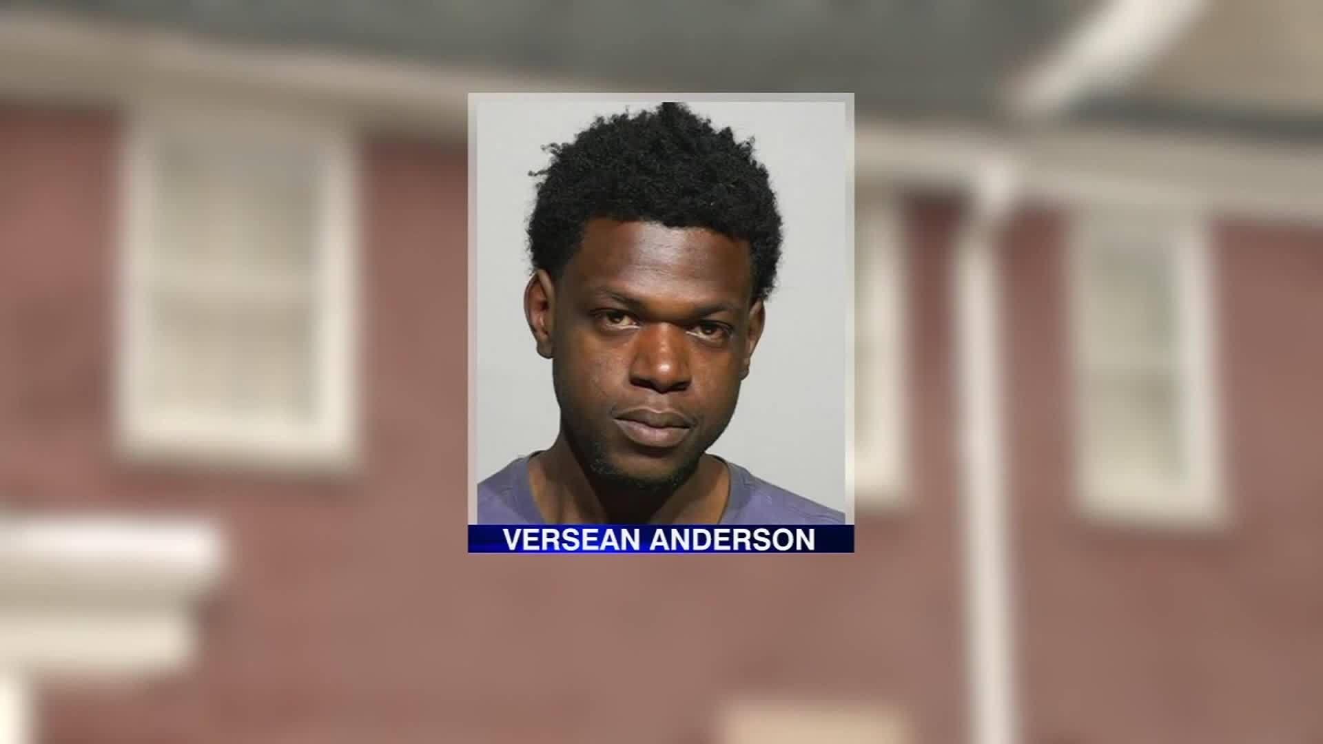 5-week-old baby overdoses, man arrested