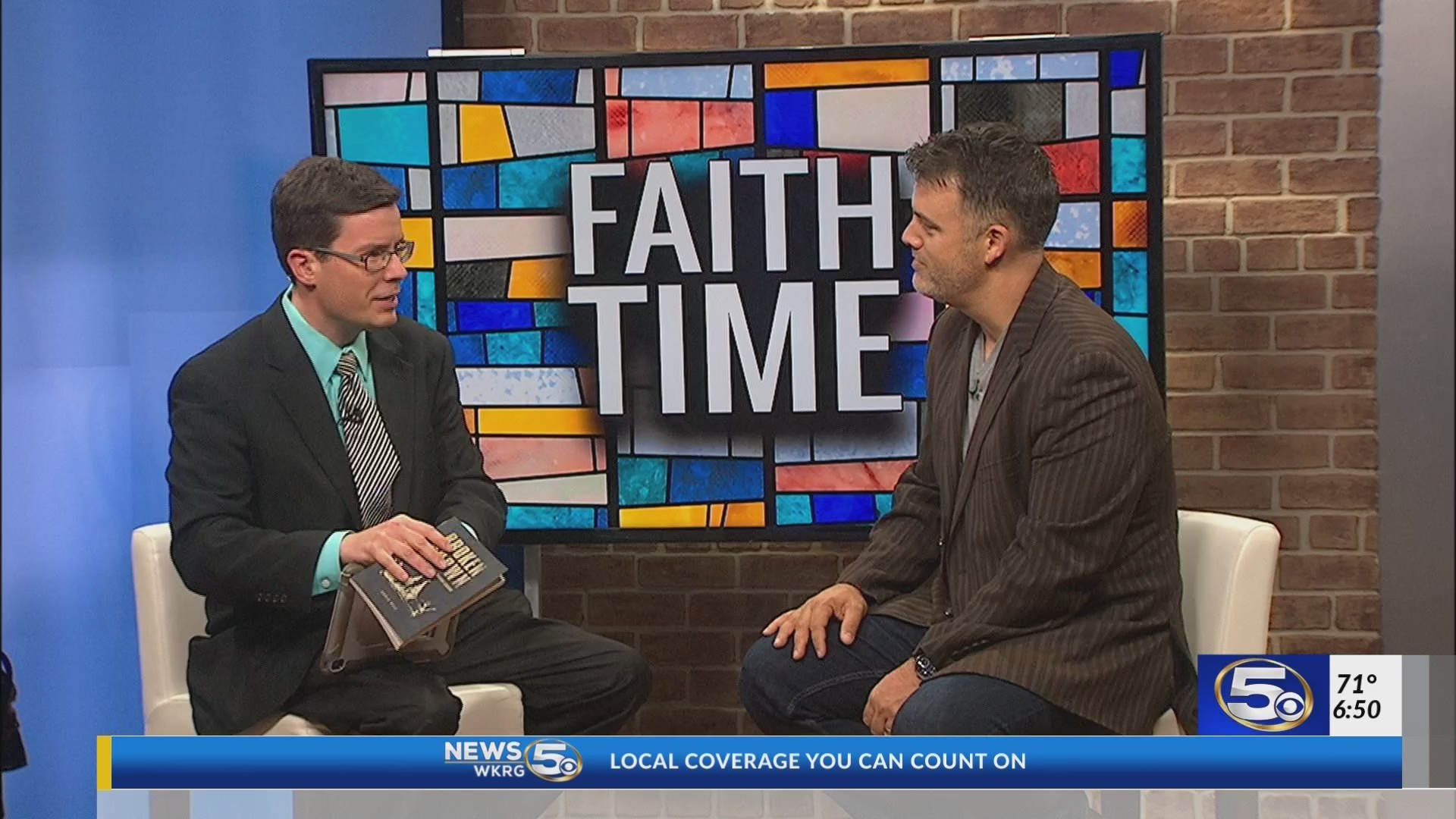 Faith Time:  King Saul