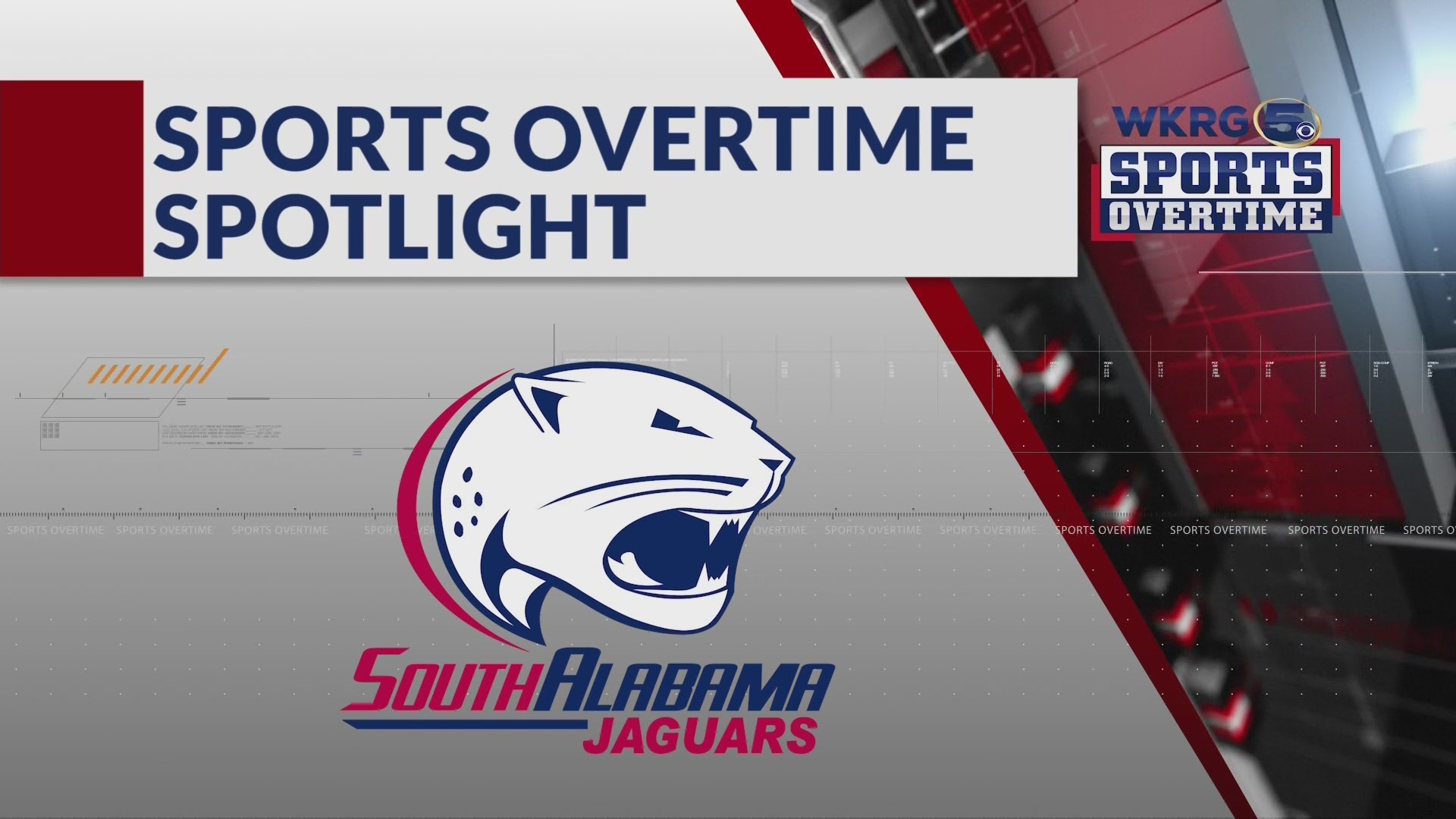 South Alabama Spotlight - Ethan Wilson