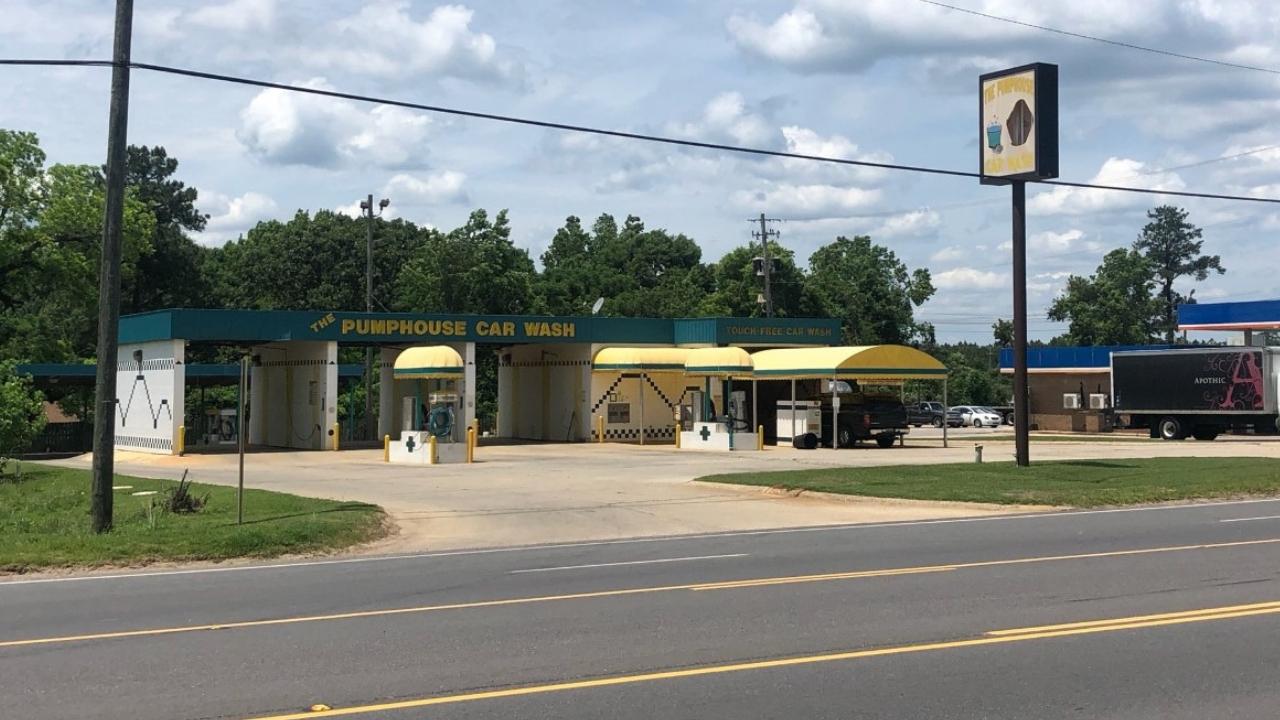 Victim Identified Suspect Arrested In Jackson Car Wash Murder