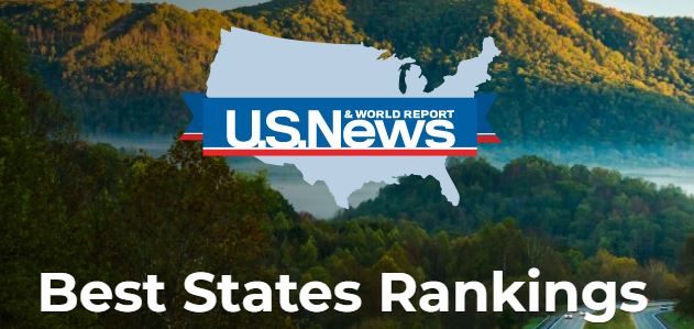 Alabama second worst state to live in