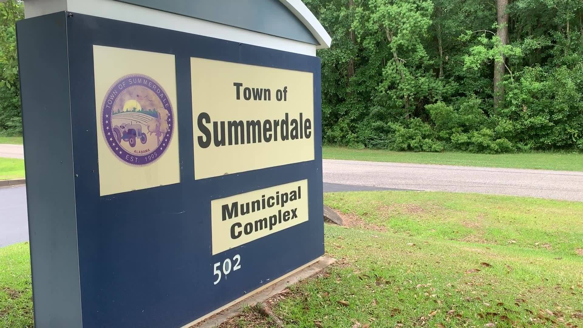 Have a cup of coffee with Summerdale PD Wednesday