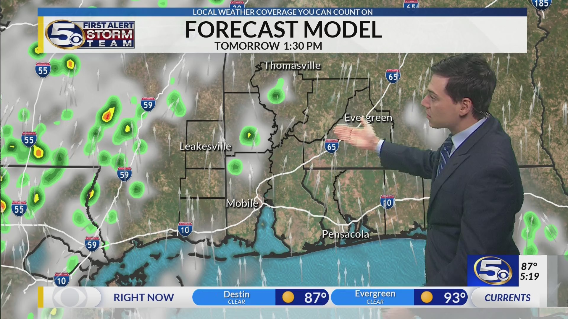 Madison : Weather news today near me