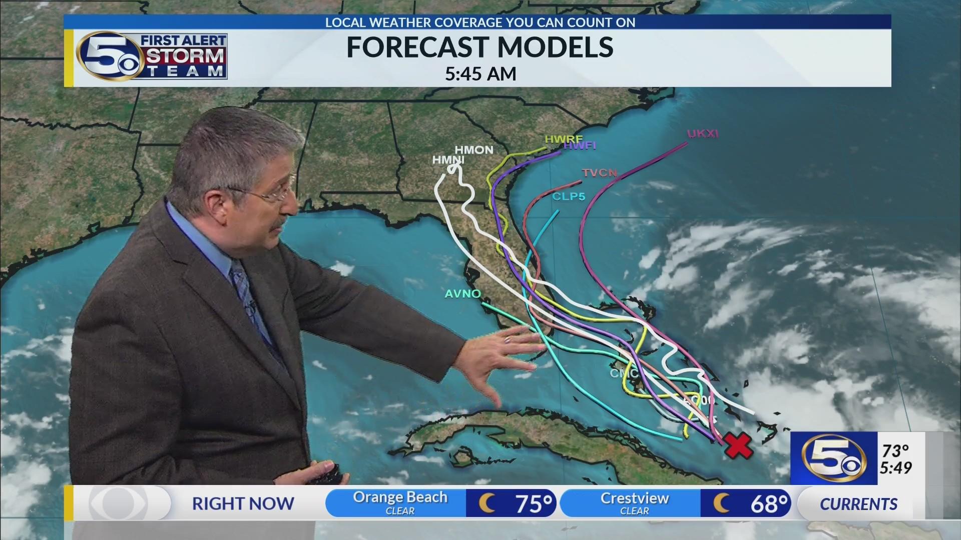 Mobile News & Weather | Mobile, Pensacola | wkrg com