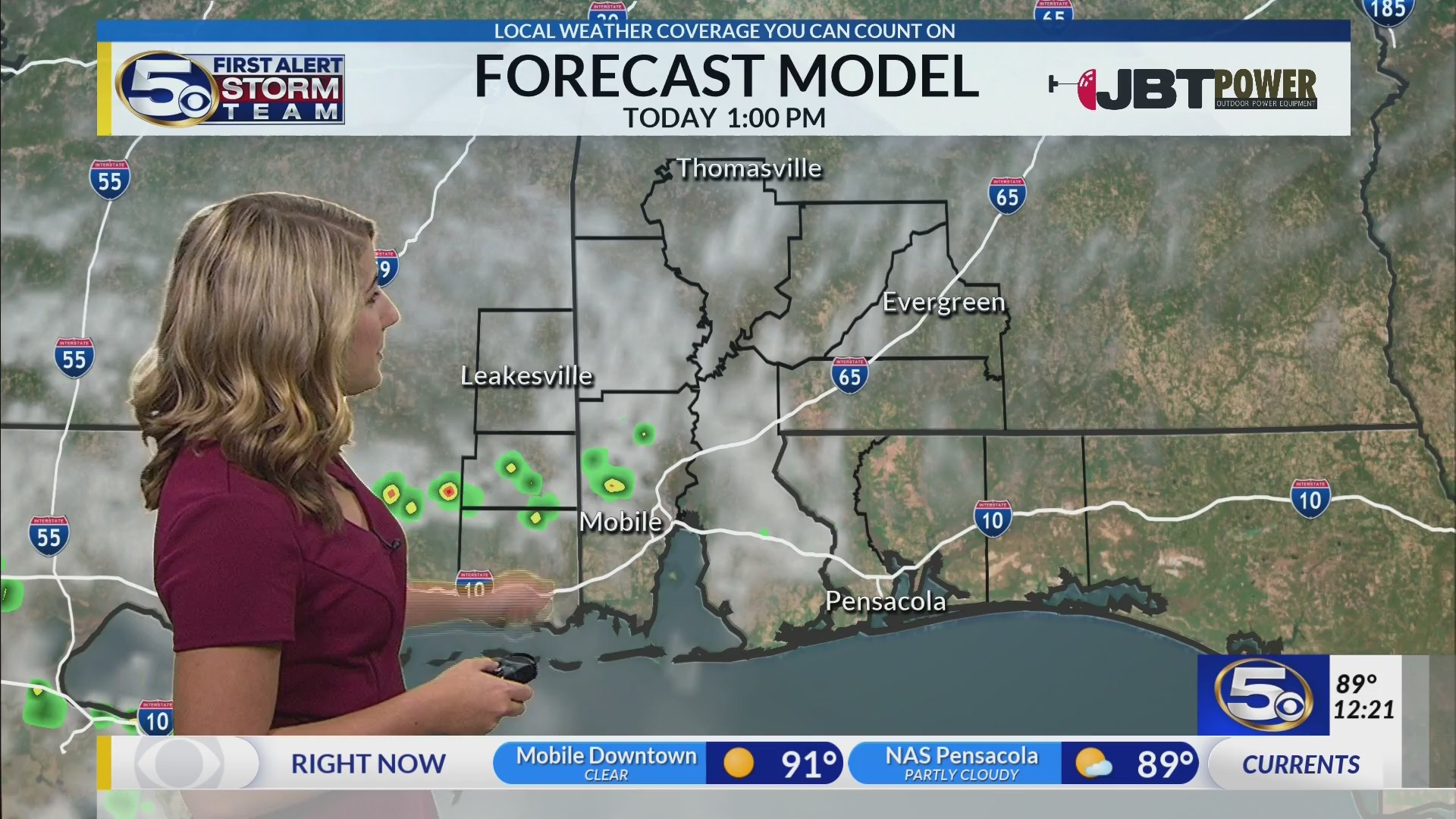 Mobile News & Weather | Mobile, Pensacola | wkrg com