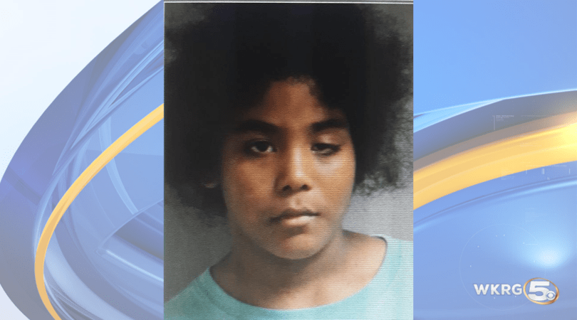 ECSO searching for missing 13-year-old boy – WKRG News 5