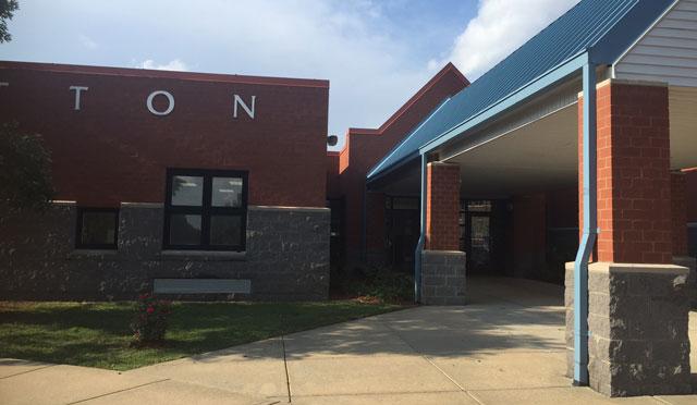 Taylor Stratton Elementary School_63501