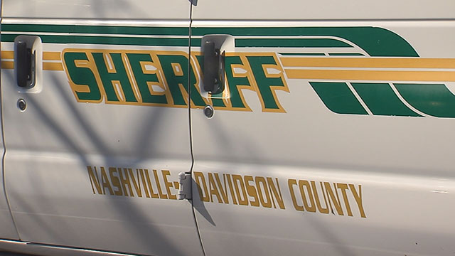 Davidson County Sheriff's Office_48742
