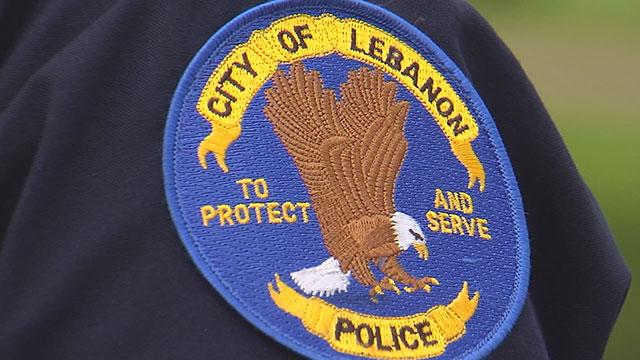 Lebanon Police Generic_70087
