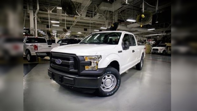 2016 Ford F-150_274194