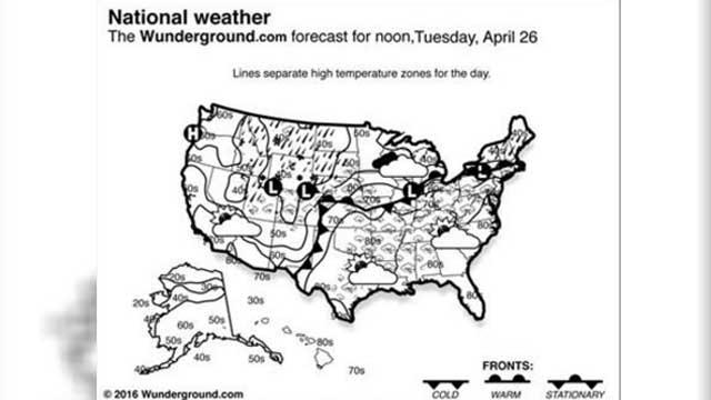 Storm Prediction Center   WKRN
