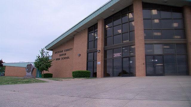 Dickson County High School_283844