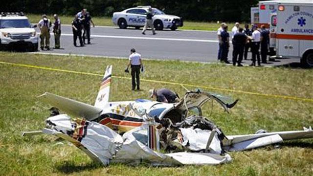 East Tennessee plane crash_290991