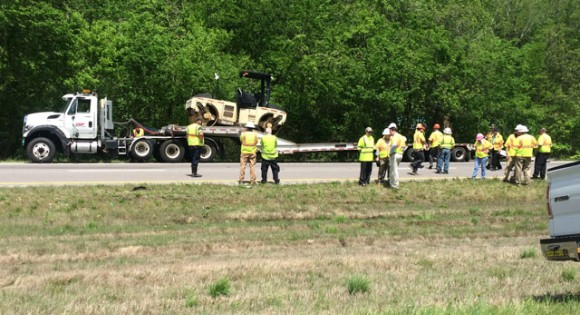Hickman County I-40 accident, David Younger_295093
