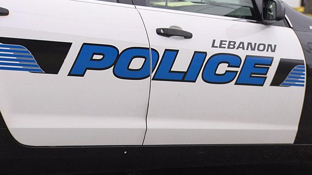 Lebanon Police Generic_271361