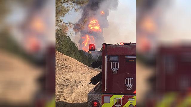 Alabama pipeline explosion_330948