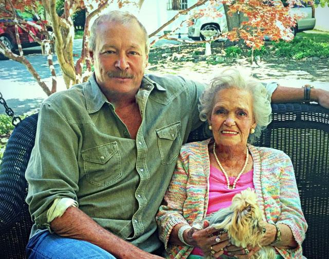 alan jackson and mama ruth_351434