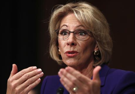 Education Secretary-nominee Betsy DeVos_360292