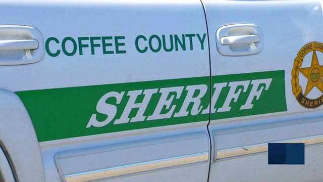 Coffee County Sheriff's office Generic_357181