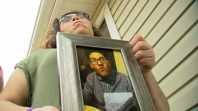 Eduardo Trejo family Piccadilly Row shooting_354166