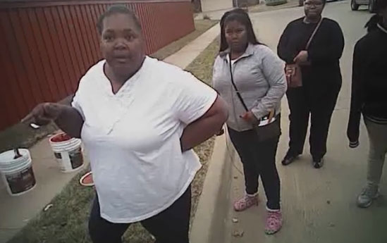 Fort Worth body cam_358100