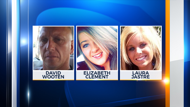 Robert Mount, Cannon County attack, Laura Jastre, Elizabeth Clemmons, Lizzie Clemmons_354232