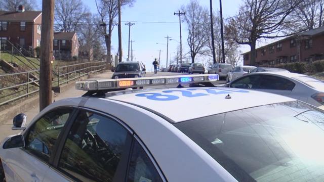 ocques Scott Clemmons Officer-involved shooting Cayce Homes East Nashville_369649