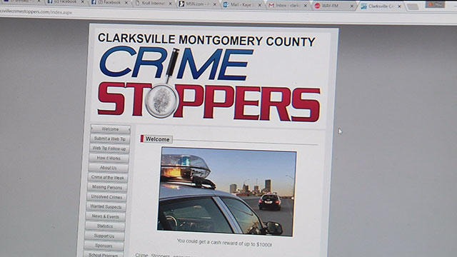 Crime Stoppers montgomery county_344537