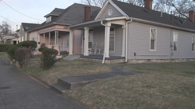 Property essor addresses concerned homeowners in Davidson County on