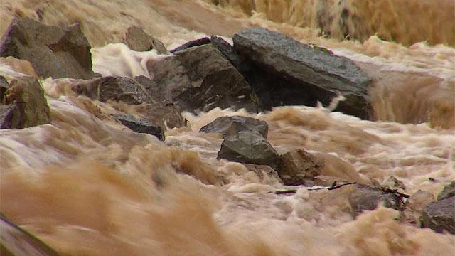 Sumner County flash flooding_411609