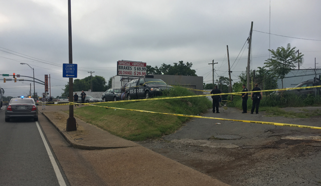 Body found second and Lafayette_417768
