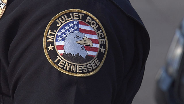 Mt. Juliet Police Generic_391707
