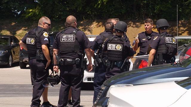 Rodney Cole, 100 Oaks shooting at Vanderbilt clinic_421259