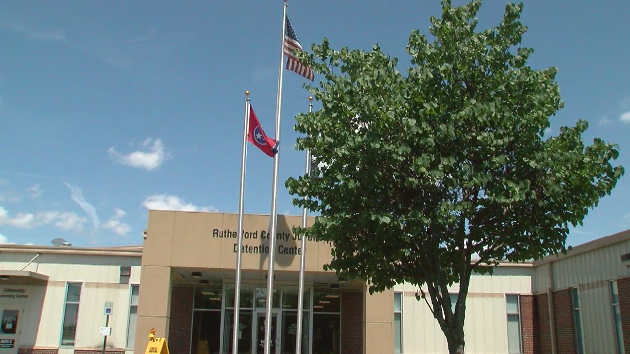 Rutherford County Detention Center_435948