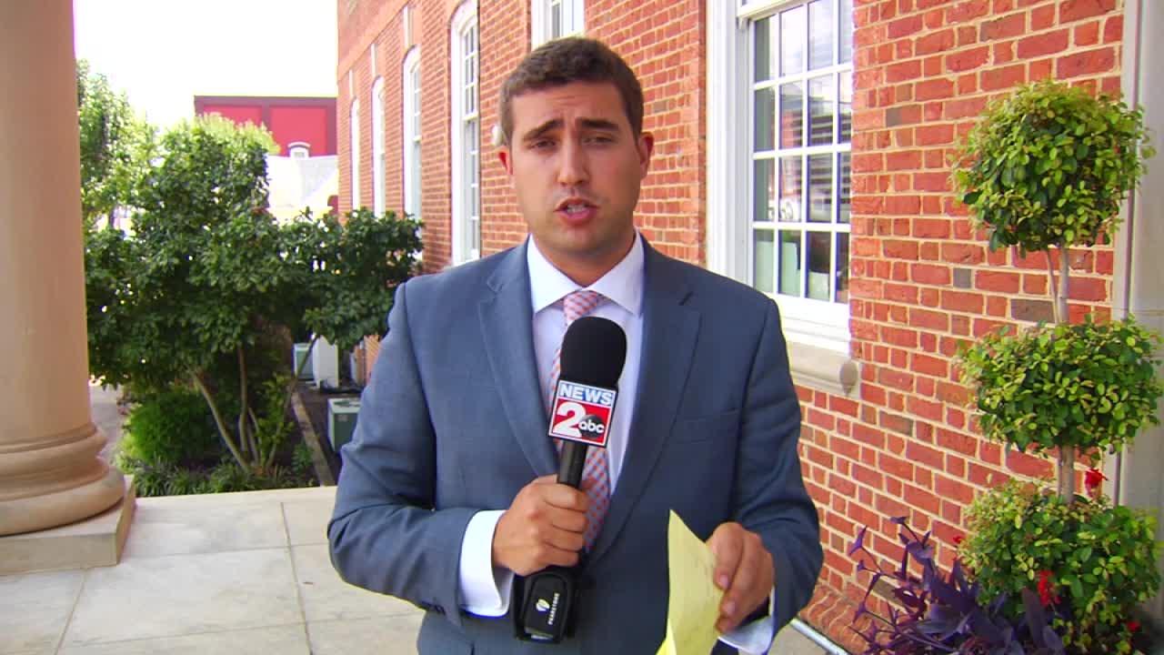 Holly Bobo murder trial Saturday, Sept. 16
