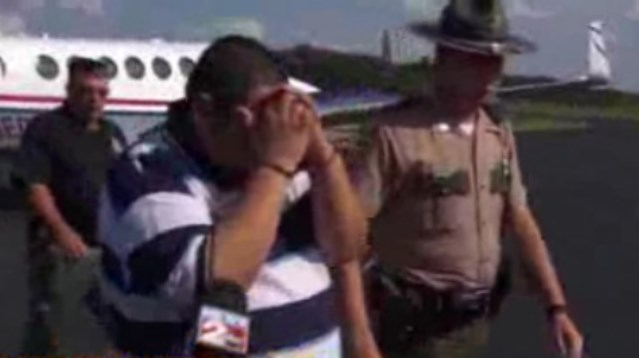 Castillo TDOT arrest_444441