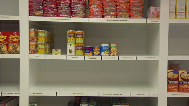Food pantry generic_456322