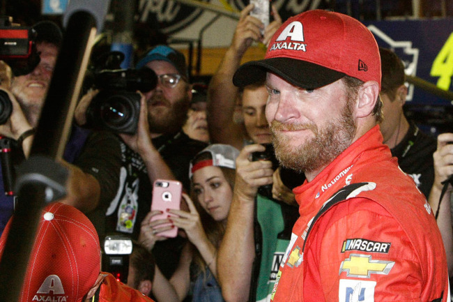 Dale Earnhardt Jr._462199