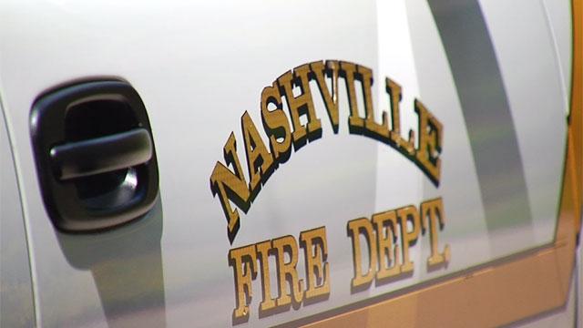 Generic Nashville Fire Department_413703