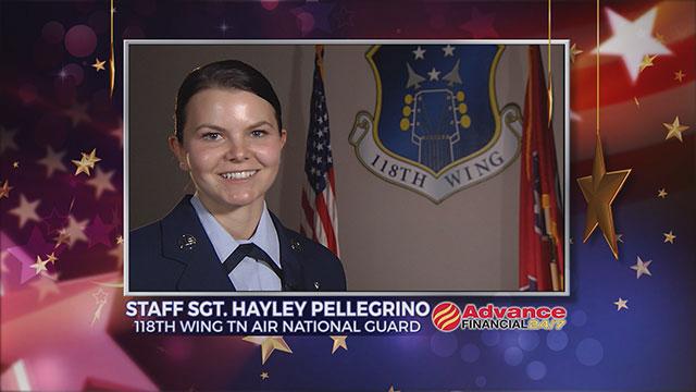 Staff Sgt. Hayley Pellegrino_463678
