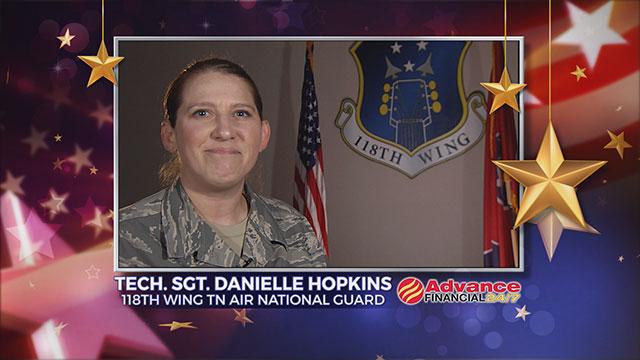 Tech. Sgt. Danielle Hopkins_463681
