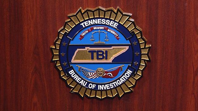 TBI, Tennessee Bureau of Investigation generic_461107