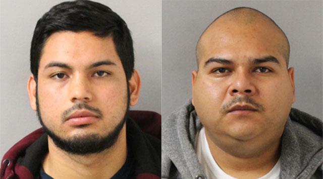 Brandon Aguilar-Perez, 21, and Jose Guzman-Perez, 27_466771