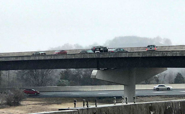 I-65 off-ramp overpass to Briley_476412