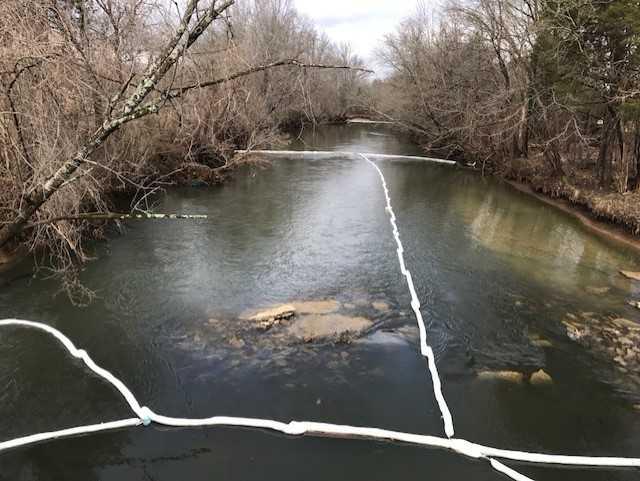 Smyrna Sewage spill_483018