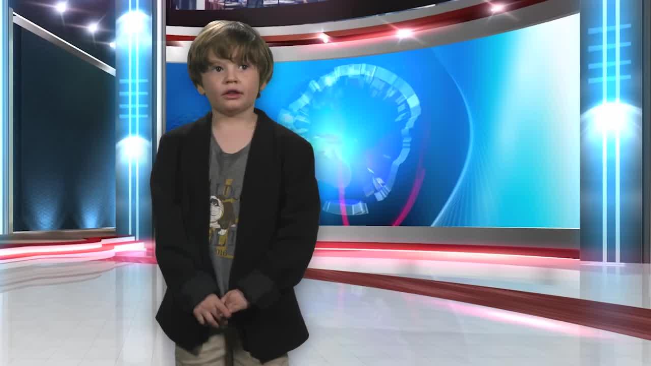 Kid viral video_495775