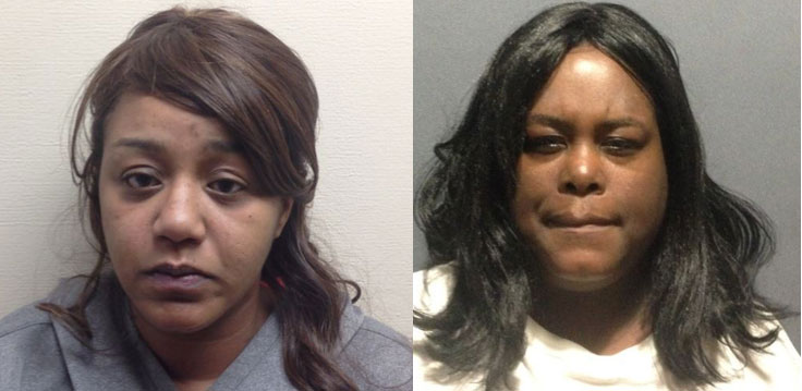 TBI: 2 women indicted in Washington County drug death